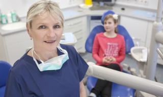 Women in Science Professor Liz Kay Foundation Dean of Peninsula Dental School