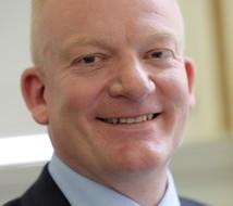 Richard Jones, British Orthodontic Conference chairman