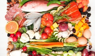 An anti-inflammatory diet could help those with periodontal disease