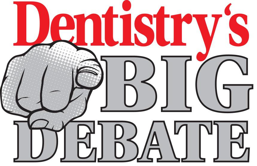 Dentistrys-Big-Debate-logo