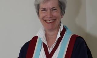 Sarah Manton, vice-dean of the RCSEd's Faculty of Dental Surgery and project lead for the FDT
