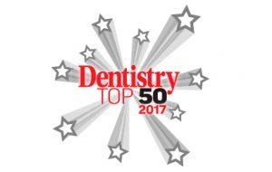 Dentistry Top 50