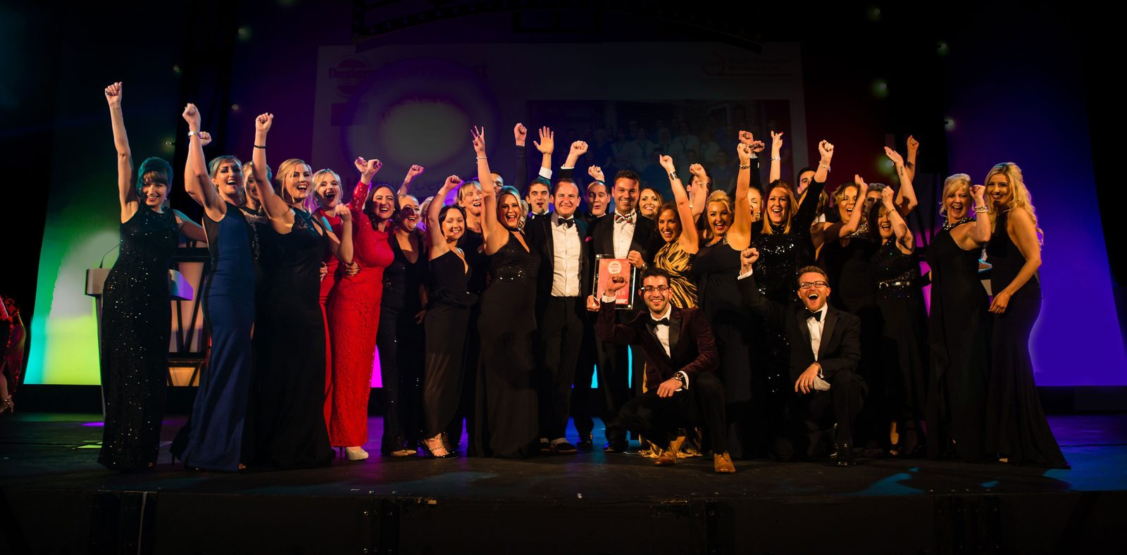 Dentistry Awards 2020 – the finalists
