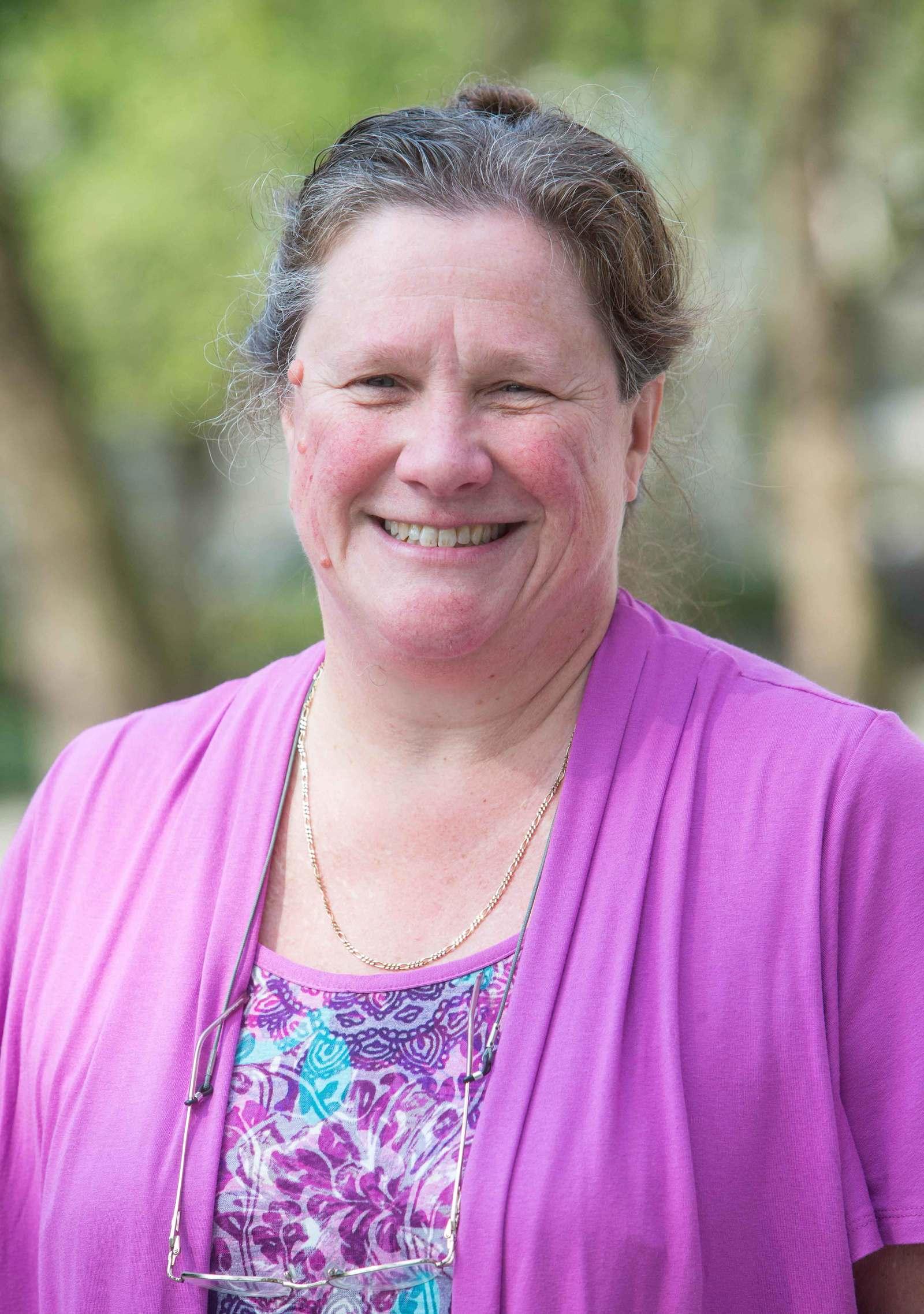 Rosemary Bryan