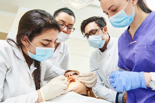 foundation dentists