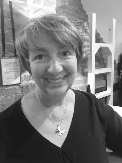 Janice Charlton