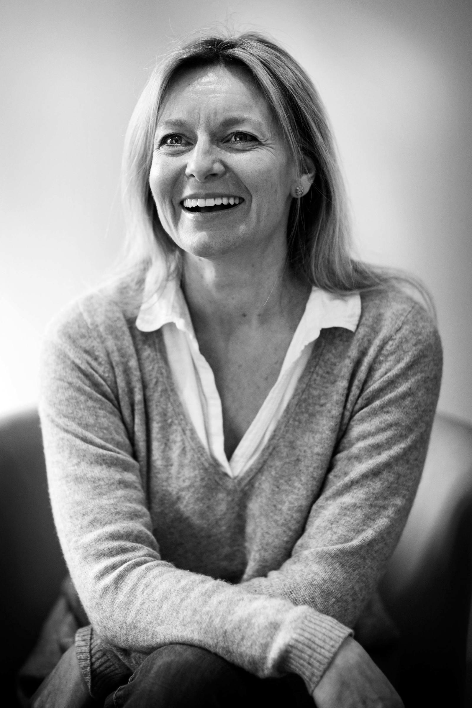 Louise McAllister