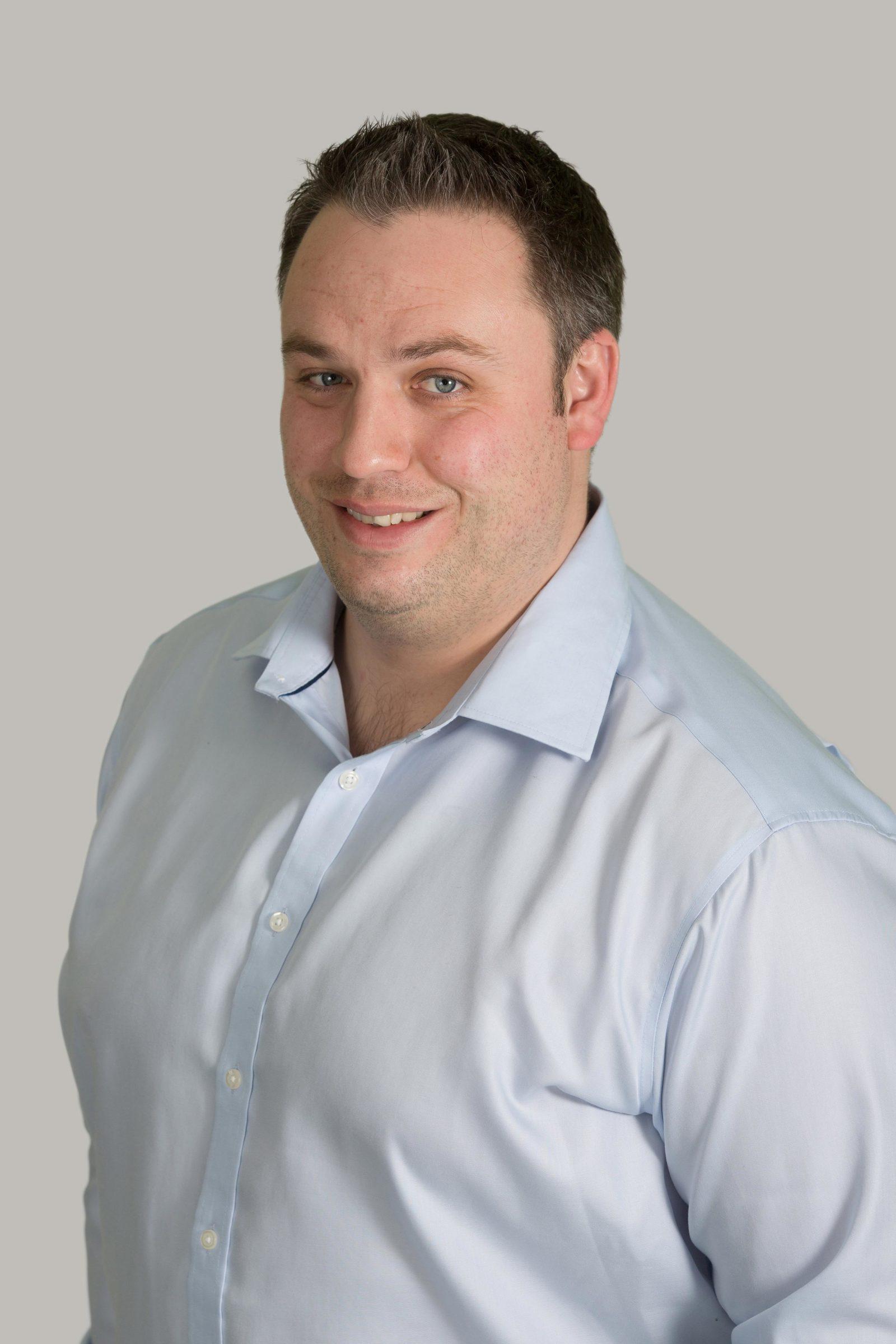Nick Olive