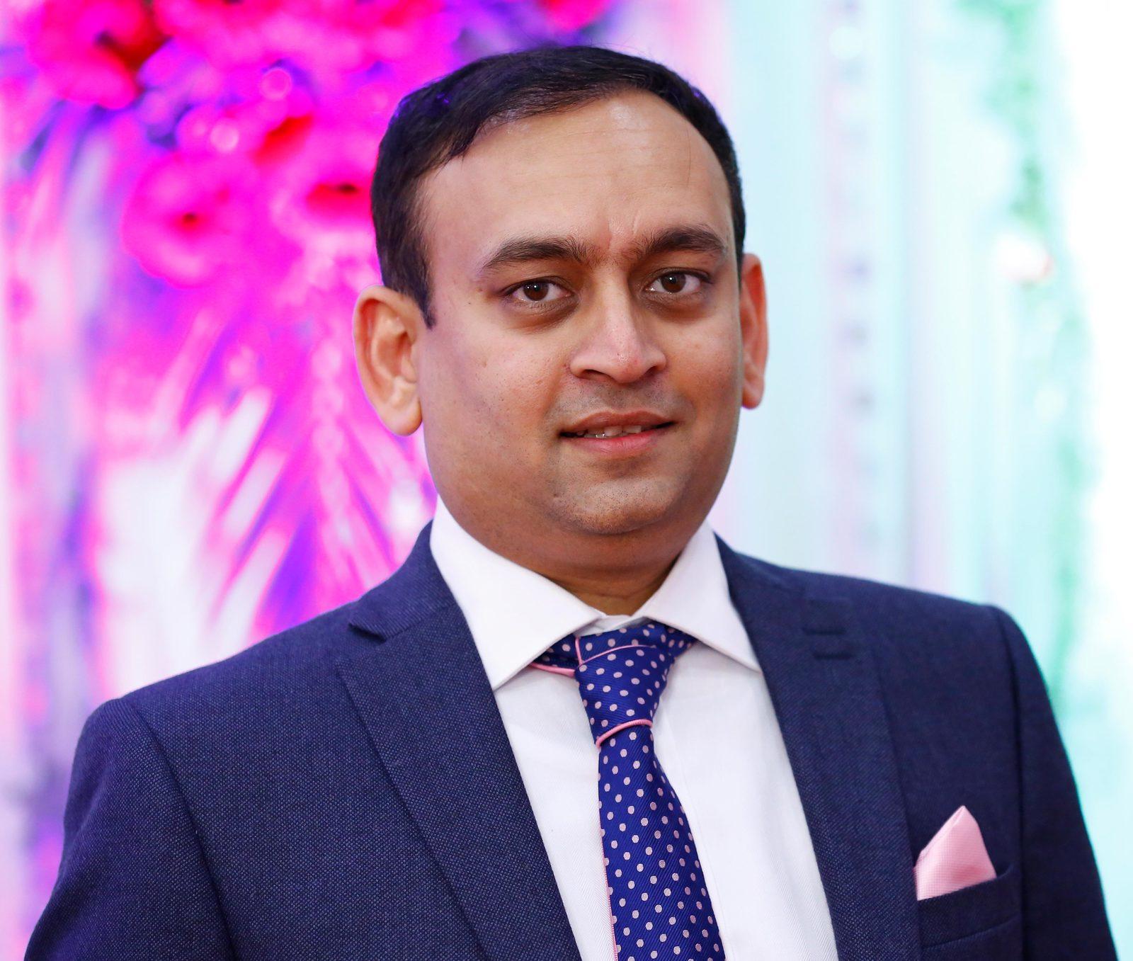 Sandip Parekh