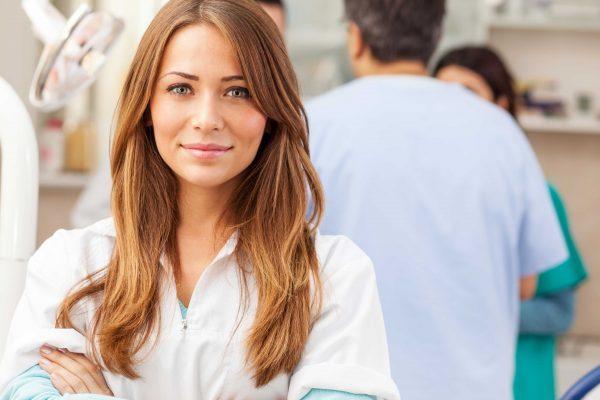 female dentists