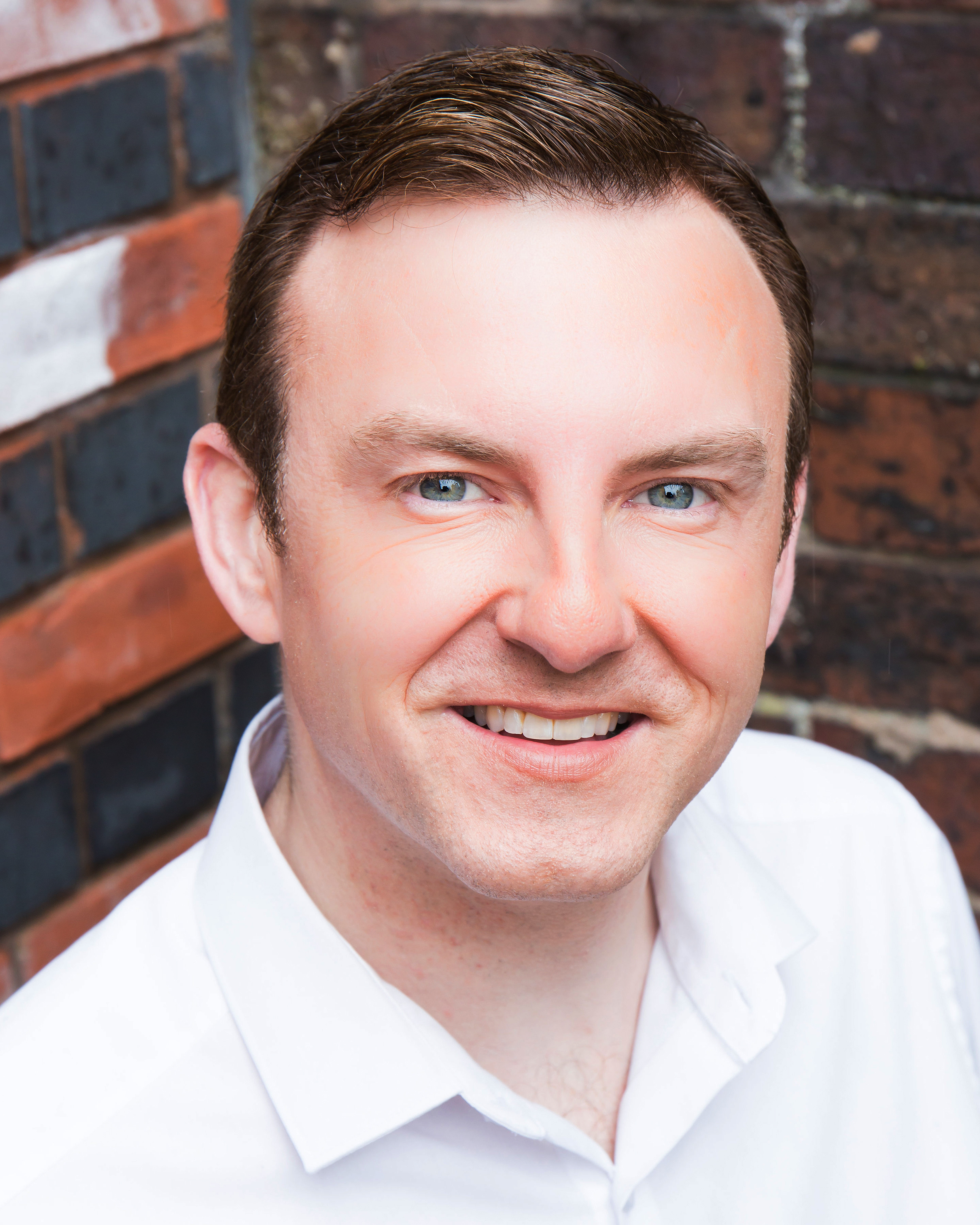 Michael Bentley