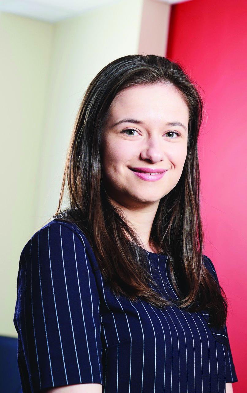 Sophie Kwiatkowski
