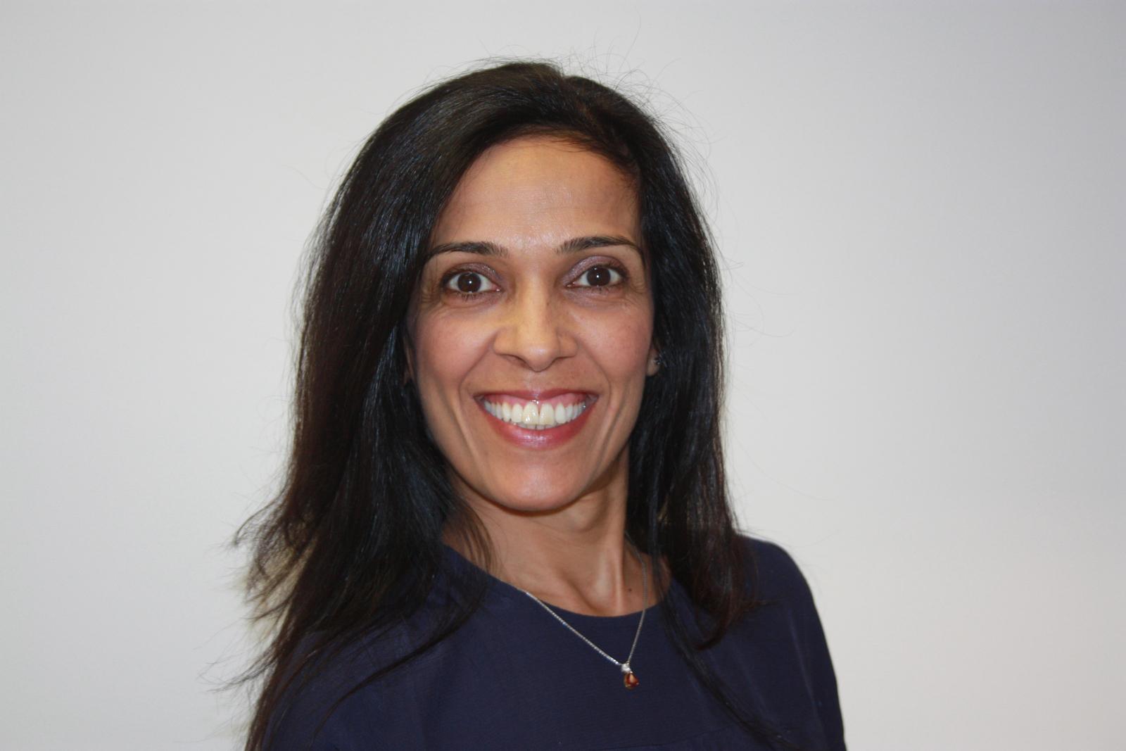 Tina Tanna
