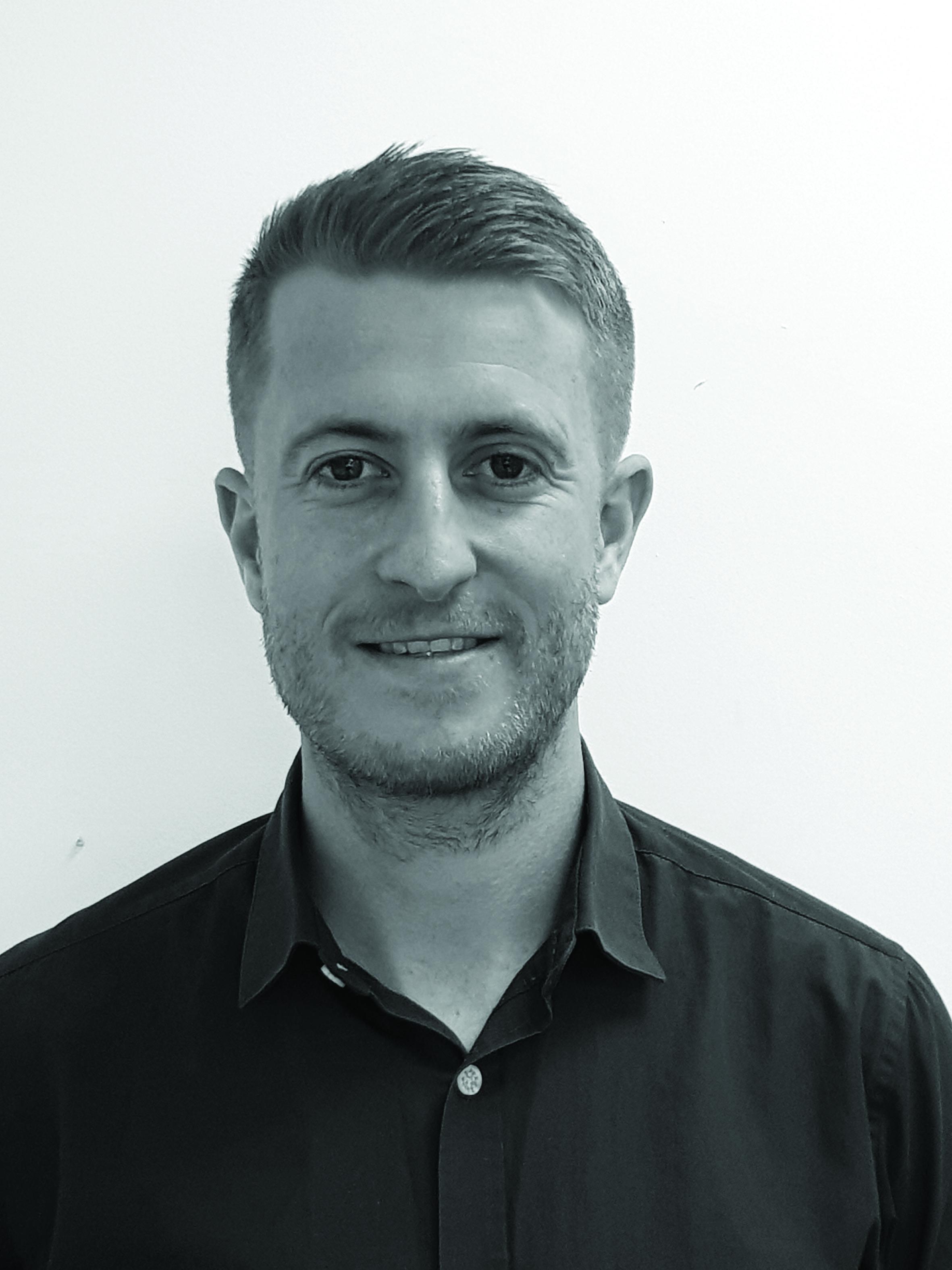 Adam Brookbanks