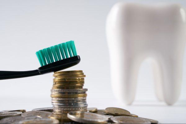 NHS dental budget