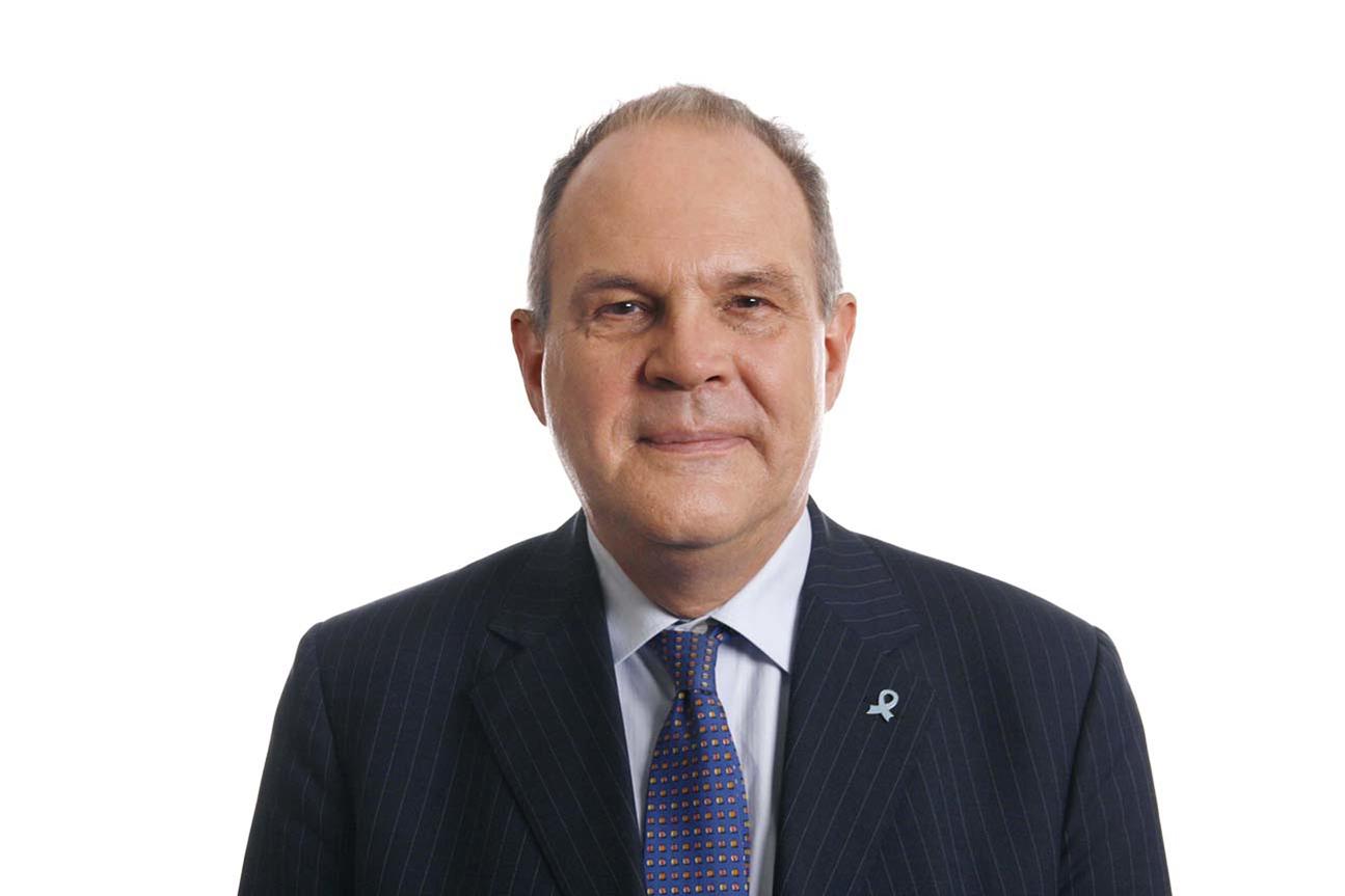 Nigel Carter