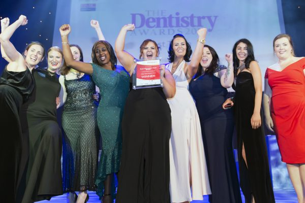 the dentistry