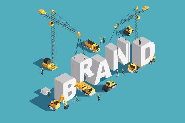 dental practice branding being built by practice plan