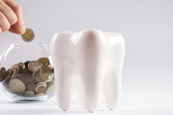 NHS dental charges not going to go away, Michael Watson argues