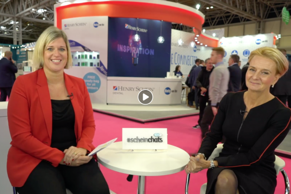 Sara Hurley discusses the future of oral health in England