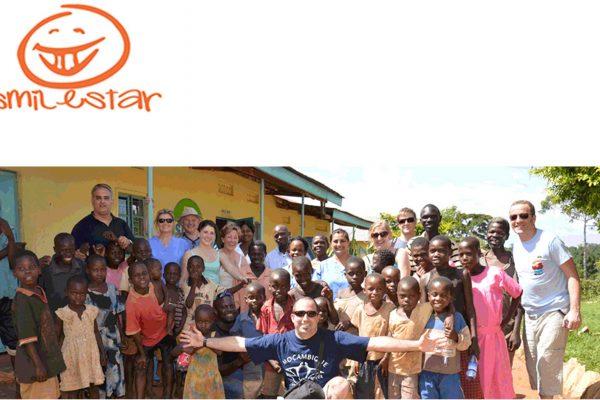 smilestar dental charity