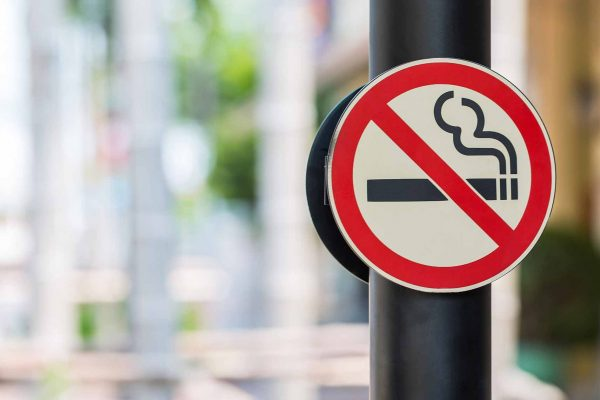 Lincolnshire hospitals looking to be smoke free by 2020