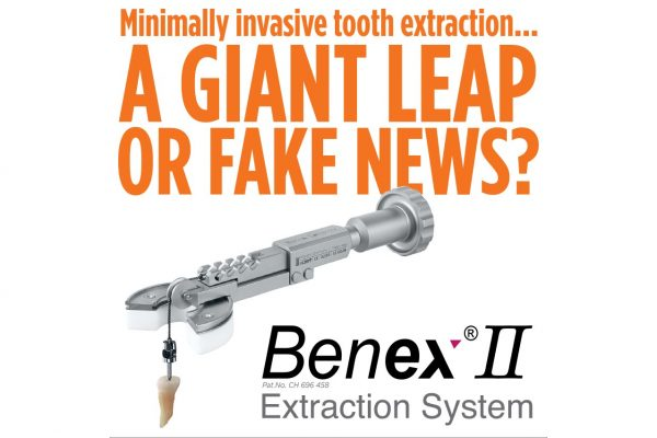 minimally invasive tooth extraction course from Laramie