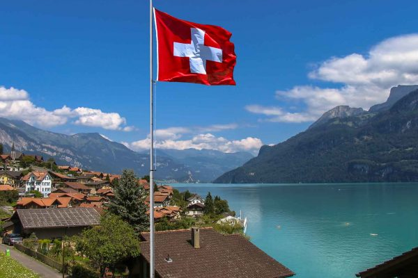 Switzerland best place to live for dentists and dental nurses