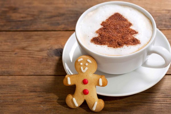 Mydentist has ranked the Christmas drinks with the most sugar in them