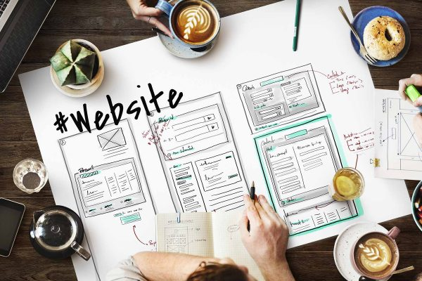 Shaz Memon describes the many attributes to consider when designing a dental website