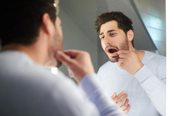 mouth cancer rates in the UK reach record high
