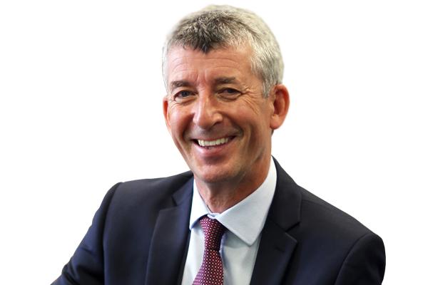 Alan Suggett
