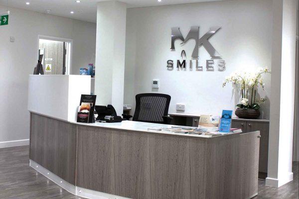 Uma Madhav talks about opening MK Smiles in Milton Keynes