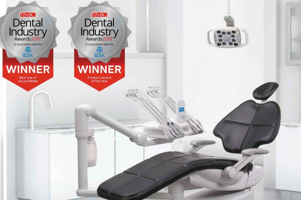 Nick Olive gives his tips on caring for your dental chair
