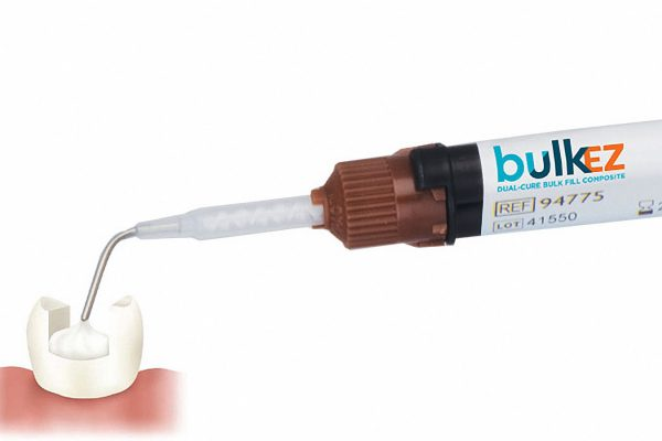 Bulkez syringe
