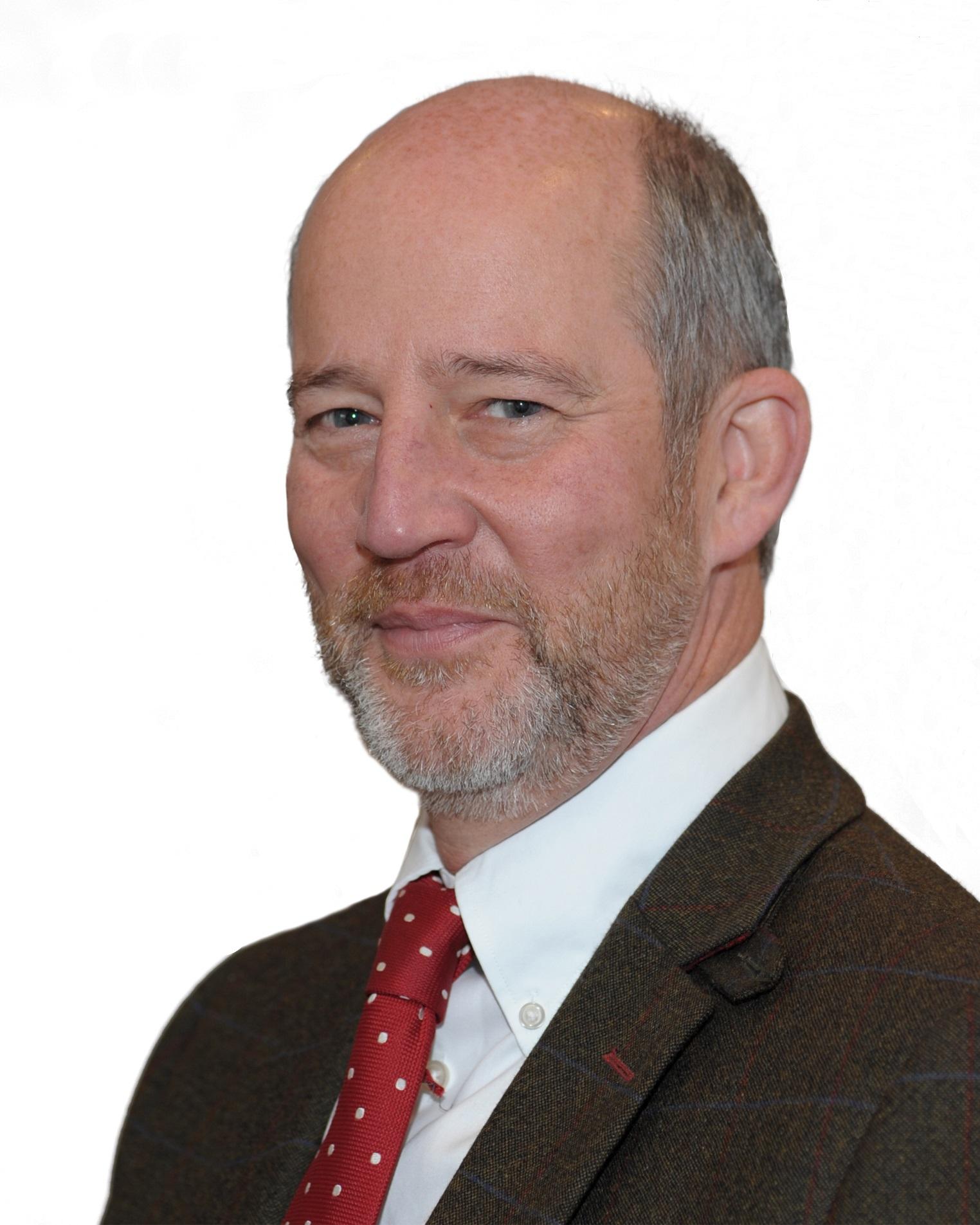 Colin Cornish