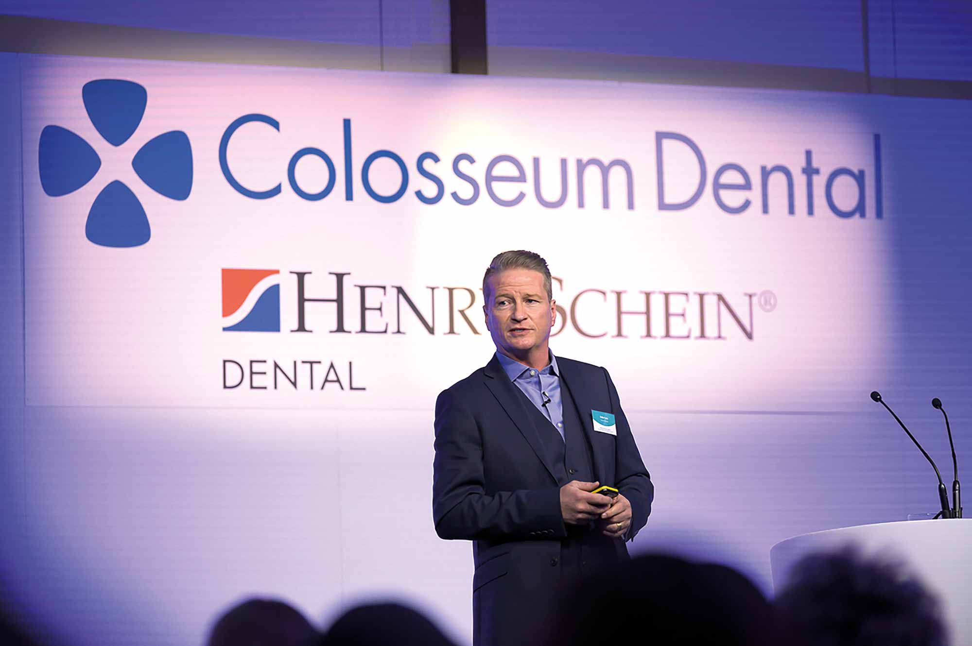 Colosseum Dental UK