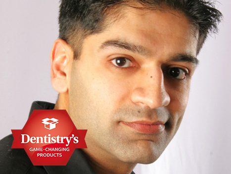 Murtuza Hasnaini discusses Dental Monitoring