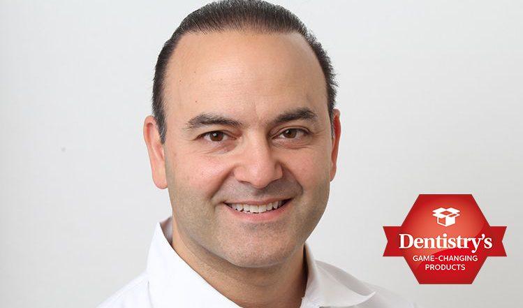 Zaki Kanaan on dental implants
