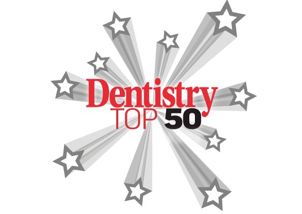 Dentistry Top 50