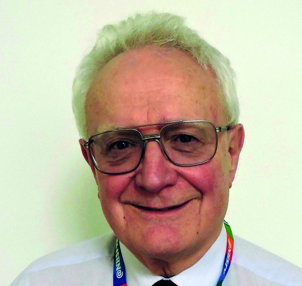 Malcolm Smith