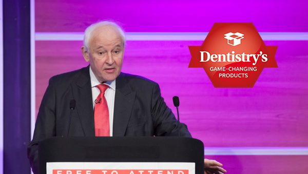 Kevin Lewis discusses how broadband has changed dentistry