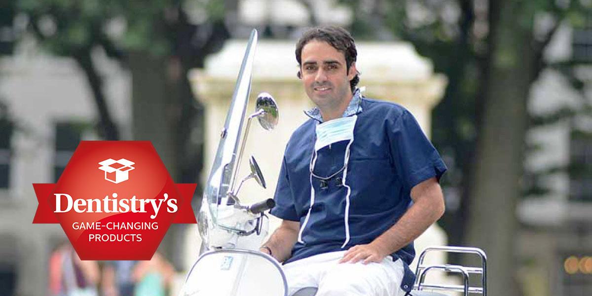 Alfonso Rao on dental implants