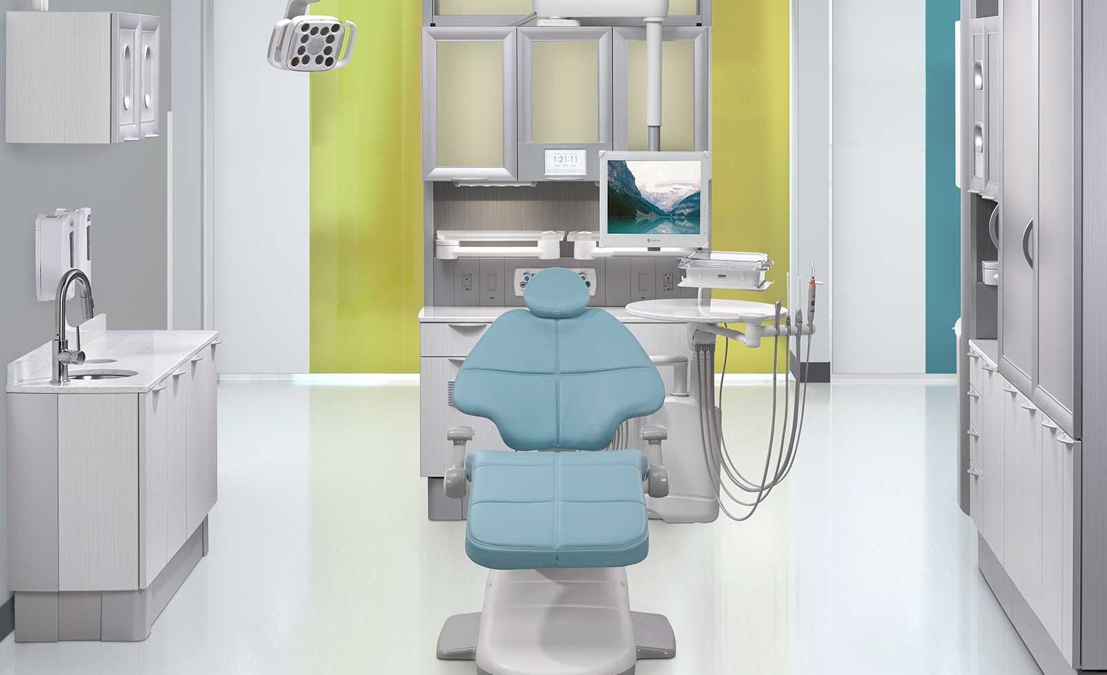 dental practice design