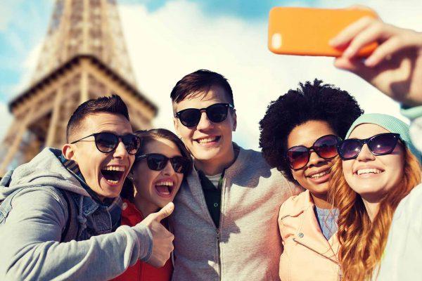Instagram generation putting their oral health at risk
