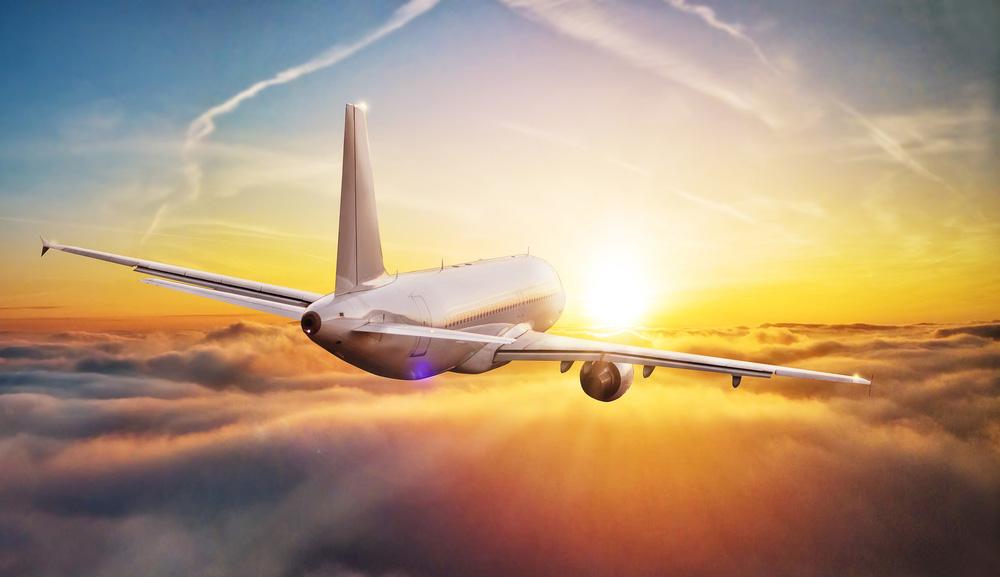 dental tourism, aeroplane