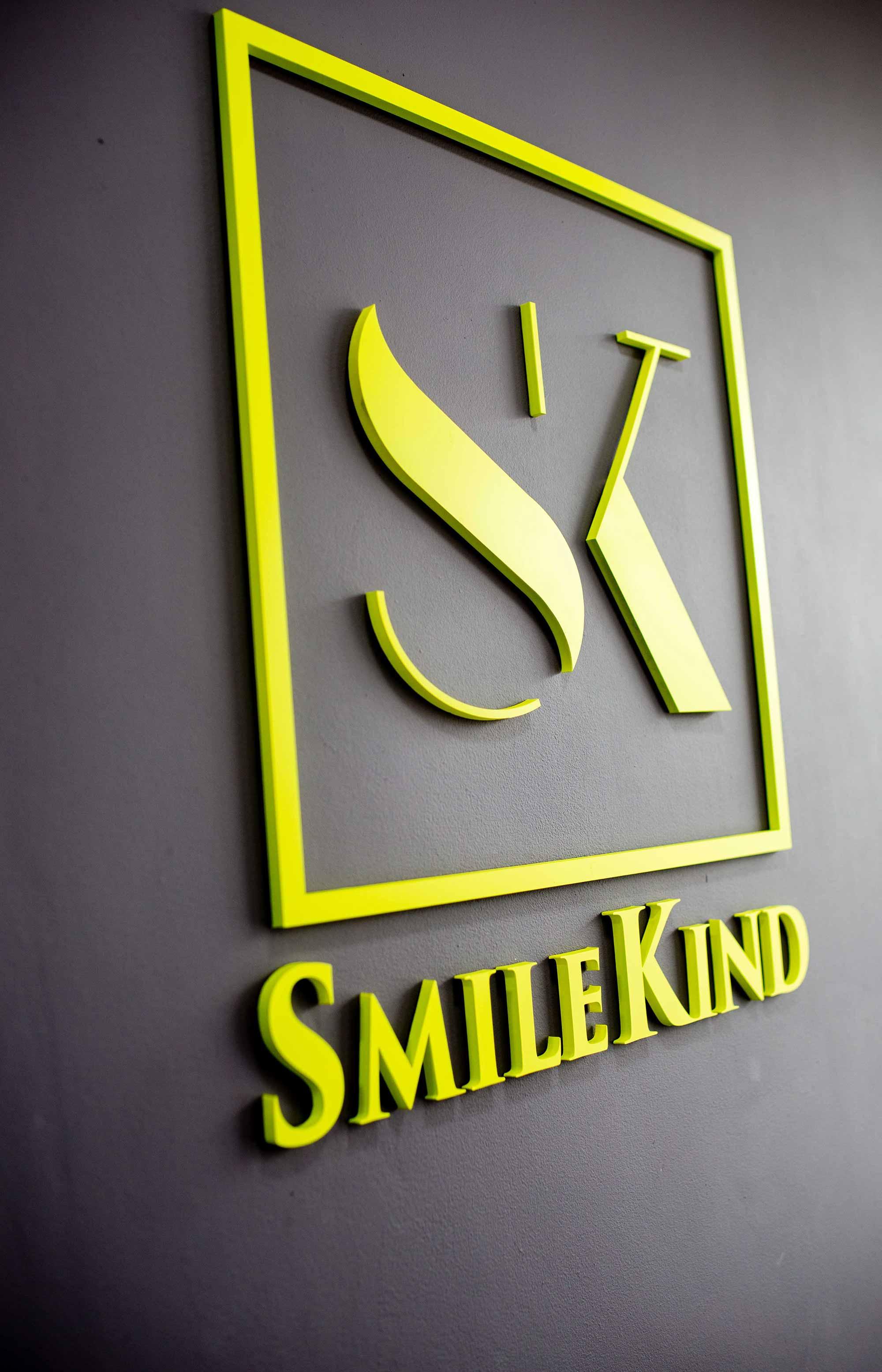 smilekind logo