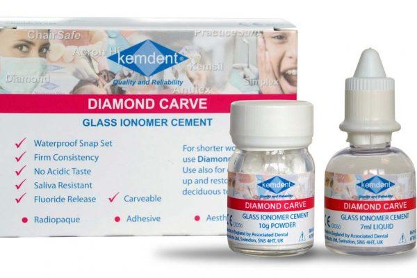 Diamond Carve
