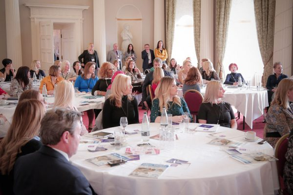 The 2019 Inspiring Women in Dentistry conference