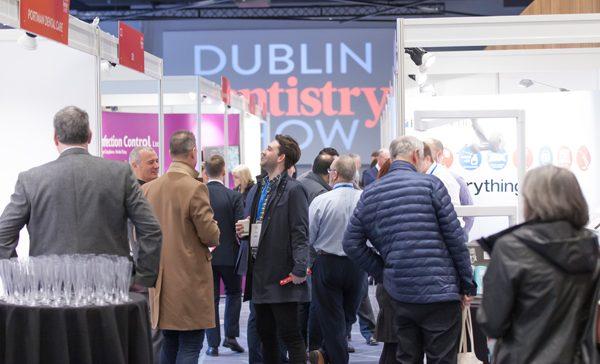 Irish Dentistry Show 2019